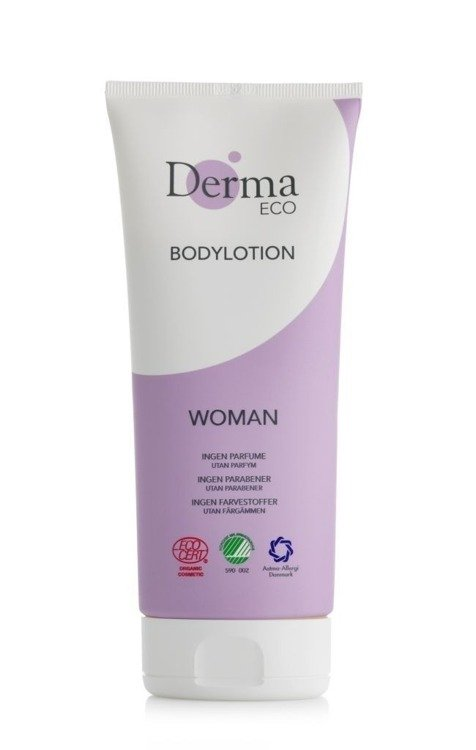 Derma Eco Woman - Balsam do ciała