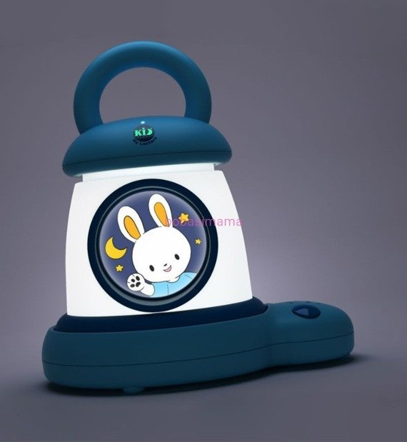 KId Sleep My Lantern -lampka nocna