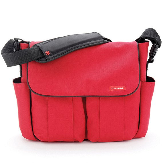 Skip Hop - Torba Dash Red