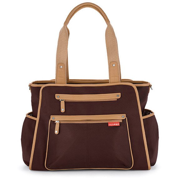 Skip Hop - Torba Grand Central Chocolate