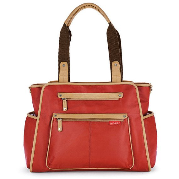 Skip Hop - Torba Grand Central Cinnamon